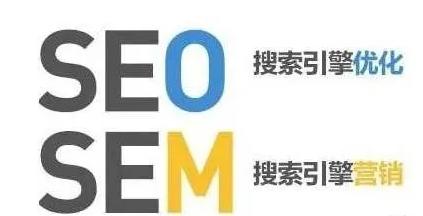 SEM营销与SEO(搜索引擎优化)的区别